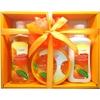 Citrus and Mango Paradise 4Pc Gift Set
