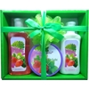 Strawberry Delight 4Pc Gift Set