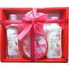 Exotic Pink Lily 4Pc Gift Set