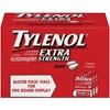 Tylenol Vials Blister Peggable 0.05 Oz