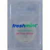 Freshmint Mint Waxed Dental Floss
