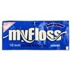 Myfloss Bubble Gum Individual Floss