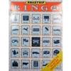 Roadtrip Bingo