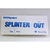 Splinter Out-(10 Piece Box)