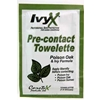 Ivyx Pre-Contact Skin Protection Towelette