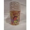 Plentiful Harvest Party Cups 9 Oz