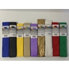 Paper Craft Ribbon: Assortment