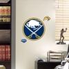 Buffalo Sabres Teammates Logo