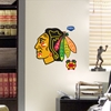 Chicago Blackhawks Teammates Logo
