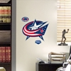 Columbus Blue Jackets Teammates Logo