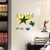 Dallas Stars Teammates Logo