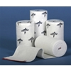 "Medline Swift-Wrap Elastic Bandages 4"" X 5 Yd"