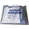 Clear Belonging Bag With Handle