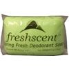 5 Oz Freshscent Spring Fresh Deodorant Soap