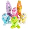 """8"""" Neon Plush Toy Gorillas"""