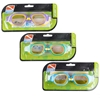 Youth Size Sport Swimming Goggles Pool Supplies