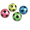Metallic Soccer Bouncing Ball