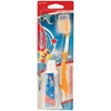 Kid'S Travel Kit With Crest Toothpaste And Toothbrush