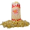 #1 Burst Sacks - Popcorn Bags