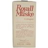 Men Royall Fragrances Royall Muske Lotion Splash