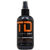 Men Towel Dry Spray Conditioner Spray