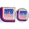 Unisex Arrid Extra Dry Antiperspirantand Deodorant Cream