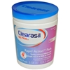Unisex Clearasil Rapid Action Pads