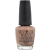 Women Opi Nail Lacquer - # Nl B85 Over The Taupe Nail Polish