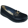 Women'S Leather Moccasins