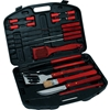 Kitchenworthy 18 Piece Deluxe Bbq Tool Set