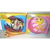 Playground/Dodge Balls: Looney Tunes Tweety And Taz