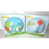 Playground Ball/Dodge Ball: Smurf