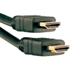 Axis - Hdmi(R) High-Speed Cable With Ethernet (6 Ft)