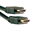 Axis - Hdmi(R) High-Speed Cable With Ethernet (12 Ft)