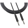 "Audio Technica - 1/4"" - 1/4"" Instrument Cable (10Ft)"