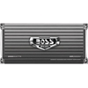 Boss Audio - Armor Series Monoblock Mosfet Power Amp With Remote Subwoofer Level Control (2000W)