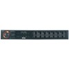 Boss Audio - 7-Band Amplified Equalizer