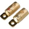 Db Link - Gold Ring Terminal (0 Gauge)