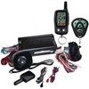 Avital - Lcd 2-Way Security System