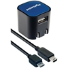 Digipower - Android? and Blackberry(R) Wall Charger