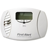 First Alert - Carbon Monoxide Plug-In Alarm (Battery Backup and Digital Display)