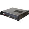 Gemini - Professional Power Amp (2000W; Signal-To-Noise Ratio: 20Hz - 20Khz @ 90Db)