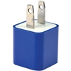 Iessentials - Iphone(R)/Ipod(R)/Smartphone Usb Home Charger (Blue)
