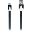 Iessentials - Micro Usb Cable, 1M (Black)