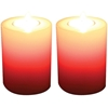 0 - P3 Q1048 Wicked Colors Candleholder 2 Pack