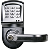 Linear - Electronic Access Control Cylindrical Lockset (Right Hand Opening)