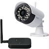 Wireless Real-Time Security Camera With Audio Microphone
