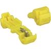 Install Bay - 3M? T Tap (Yellow; 12 - 10 Gauge)