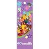 Spring Mini Erasers