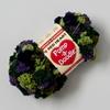 Red Heart Pomp-A-Doodle - African Violet , 3.5 Oz